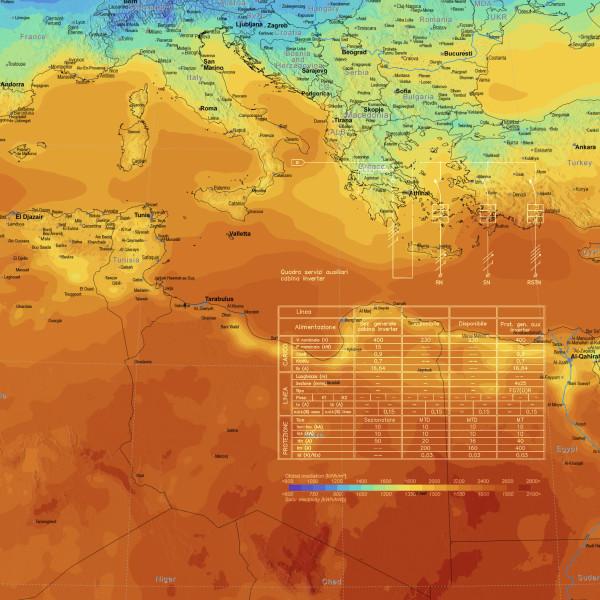 due diligence tecniche e amministrative per impianti fotovoltaici