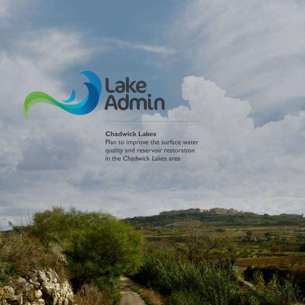 """progetto """"LakeAdmin"""": i Laghi Chadwick a Malta"""