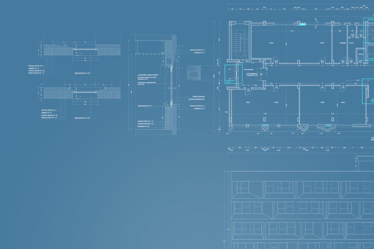 progetti di architettura, progetti urbani